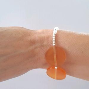Orange Bliss Bracelet